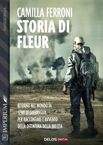 Storia di Fleur (copertina)