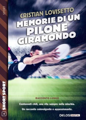 Memorie di un pilone giramondo (copertina)