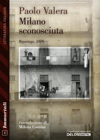 Milano sconosciuta (copertina)
