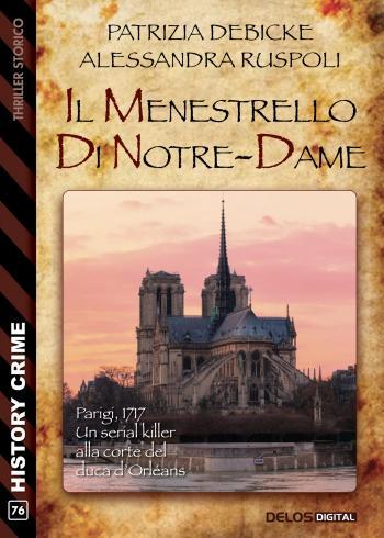 Il menestrello di Notre Dame
