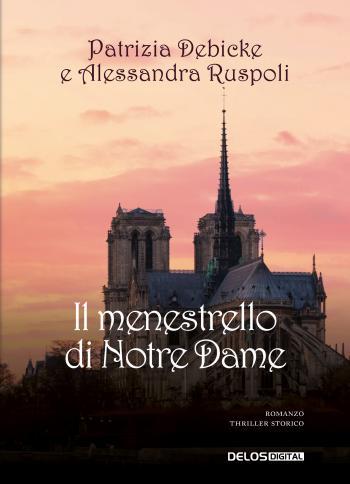 Il menestrello di Notre Dame (copertina)