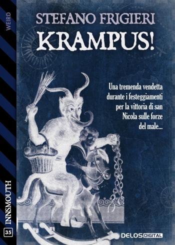 Krampus! (copertina)