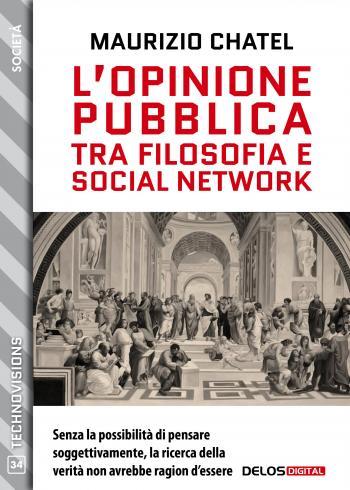 L'opinione pubblica tra filosofia e social network (copertina)