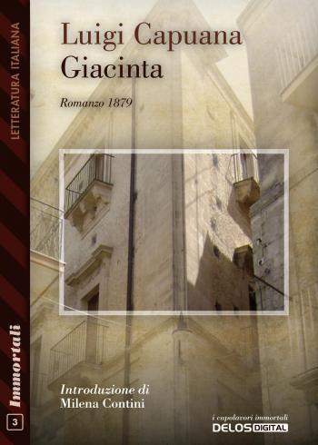 Giacinta (copertina)