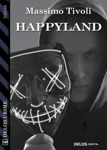 Happyland (copertina)