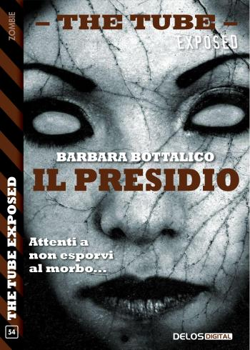 Il presidio (copertina)