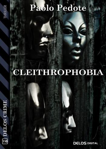 Cleithrophobia (copertina)