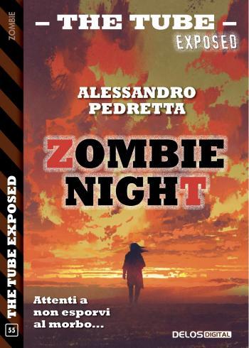 Zombie Night (copertina)