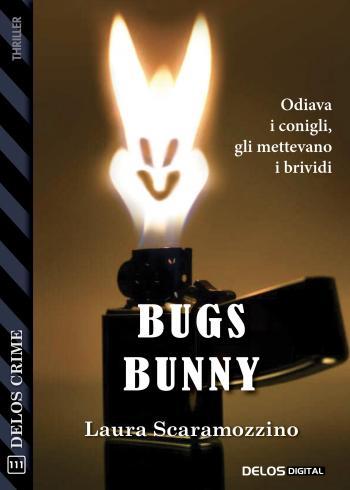 Bugs Bunny (copertina)
