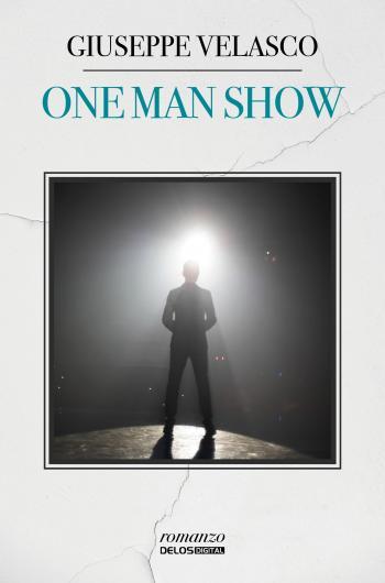 One Man Show (copertina)