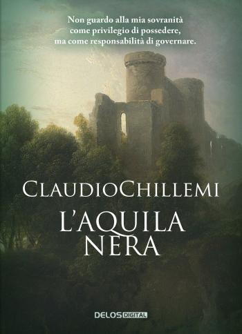 L'Aquila Nera (copertina)