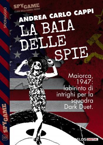 La baia delle spie (copertina)