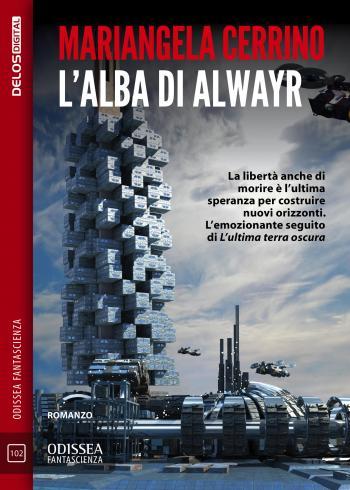 L'Alba di Alwayr (copertina)