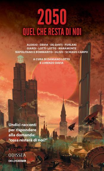 2050 Quel che resta di noi (copertina)