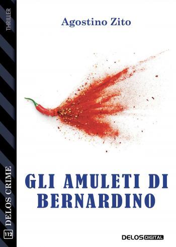 Gli amuleti di Bernardino (copertina)