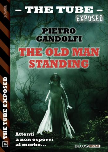 The old man standing (copertina)