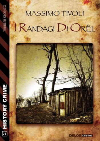 I randagi di Orël (copertina)