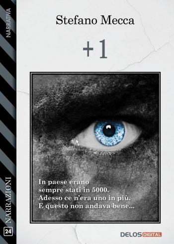 +1 (copertina)