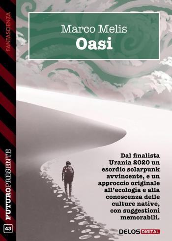 Oasi (copertina)