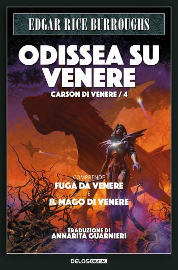 Odissea su Venere