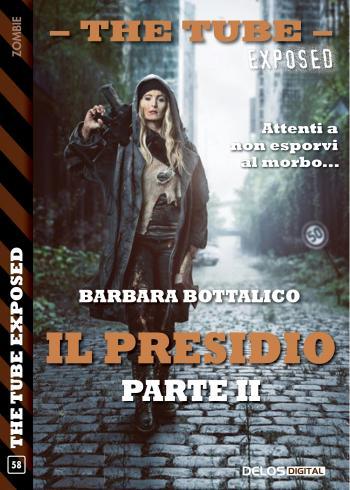 Il presidio - parte II (copertina)