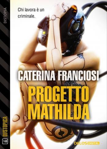 Progetto Mathilda (copertina)