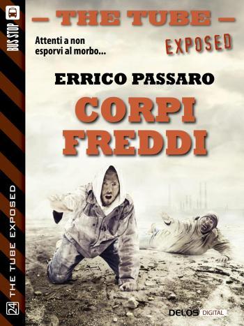 Corpi freddi (copertina)