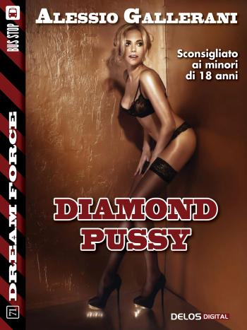 Diamond Pussy (copertina)