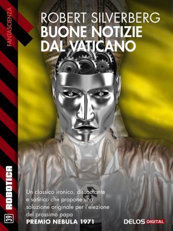 Buone notizie dal Vaticano (copertina)