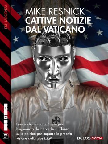 Cattive notizie dal Vaticano (copertina)