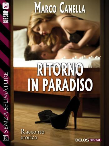 Ritorno in paradiso (copertina)