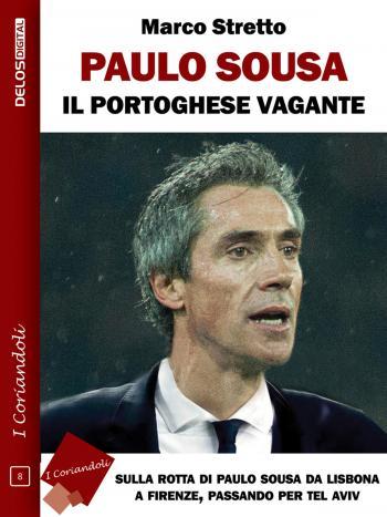 Paulo Sousa Il portoghese vagante (copertina)