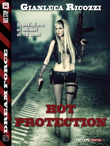 Hot protection (copertina)