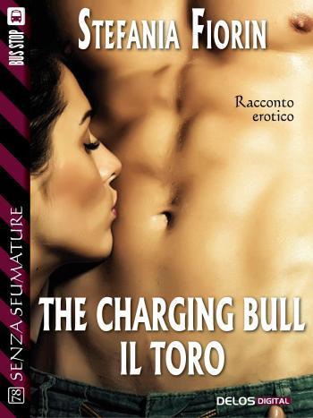The charging bull: il toro (copertina)