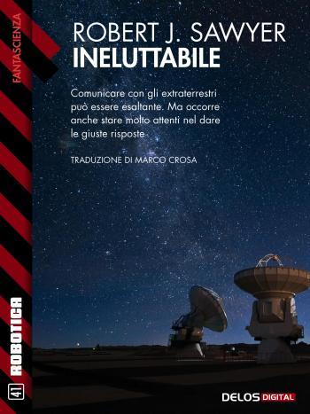 Ineluttabile (copertina)