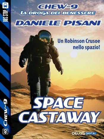 Space Castaway (copertina)