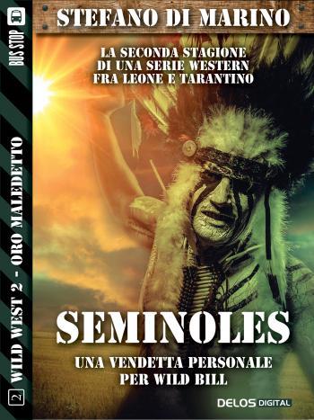 Seminoles (copertina)