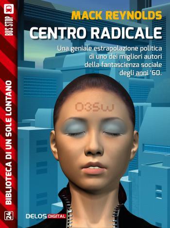 Centro radicale (copertina)