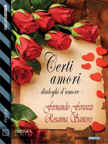 Certi amori - Dialoghi d'amore (copertina)