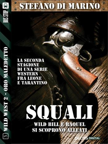 Squali (copertina)