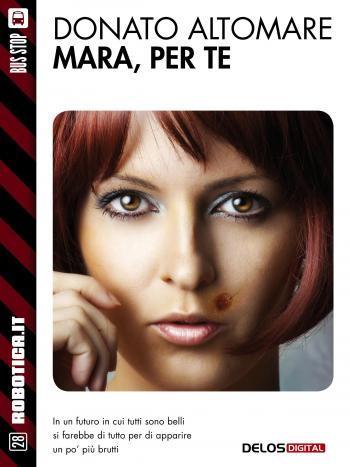 Mara, per te (copertina)