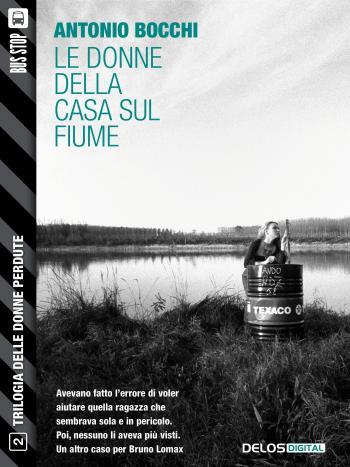 Le donne della casa sul fiume (copertina)