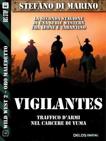Vigilantes (copertina)