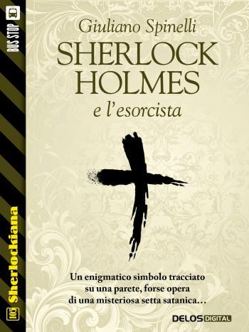 Sherlock Holmes e l'esorcista