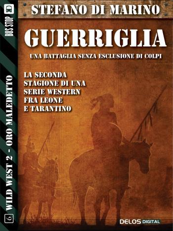Guerriglia (copertina)