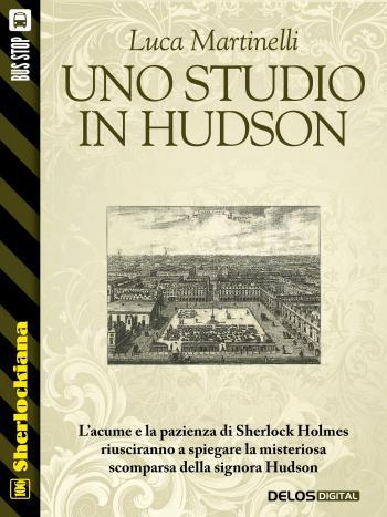 Uno studio in Hudson (copertina)