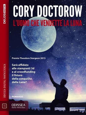 L'uomo che vendette la luna (copertina)