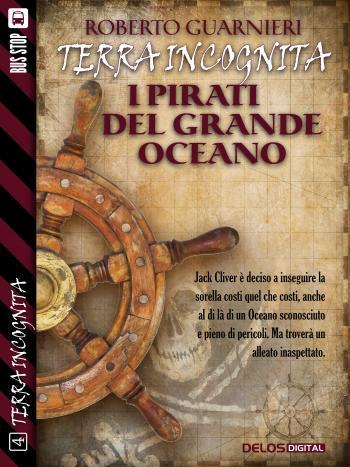 I pirati del Grande Oceano (copertina)