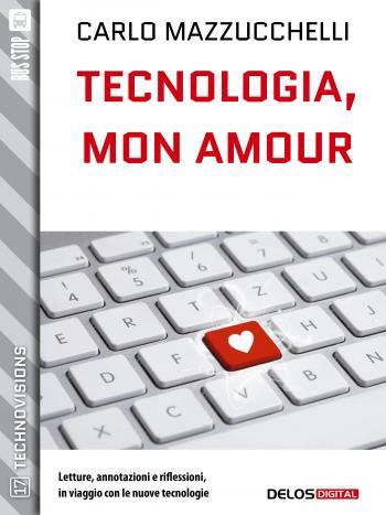 Tecnologia, mon amour (copertina)