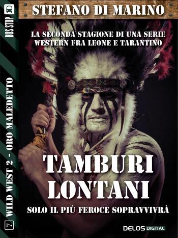 Tamburi lontani (copertina)